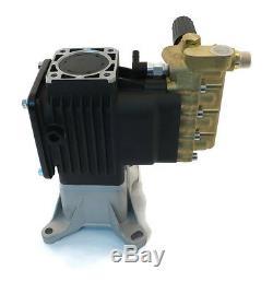 Pompe A Eau Laveuse A Pression Electrique 4000 Psi Ar Rkv5g40hd-f24 1 Shaft