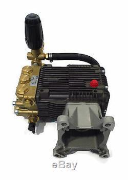 Pompe De Laveuse À Pression Rkv 3700 Psi & Vrt3 Troy-bilt Construite 020210-0 020210-1