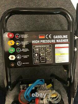 Power Jet Washer Professional 3600psi/240 Bar Marque Allemande Nouveau
