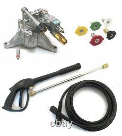 Pression D'alimentation Lave Pompe A Eau & Kit Spray Porter Cable Pwh2500 Dth2450
