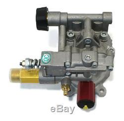Pression Pompe Lave & Quick Connect S'intègre Karcher Laveuses 7/8 Arbre