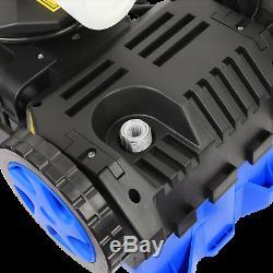 Psi / 128 Bar Patio Cleaner Voiture Électrique Nettoyeur Haute Pression Power Jet D'eau 1860