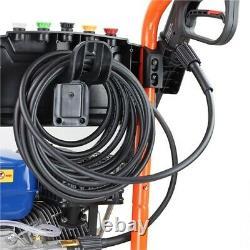 Puissant Lave-eau À Pression D'essence 3000 Psi 207 Bar Jet Laveuse Hyundai