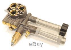 Remplir La Tête De Pompe Avec Déchargeur Pour Beaucoup Brute Power Washer Pulvérisateurs Srmw2.3g28