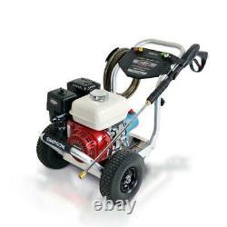 Simpson Pro 3200psi Honda Powered Petrol Pressure Washer Uk Stock