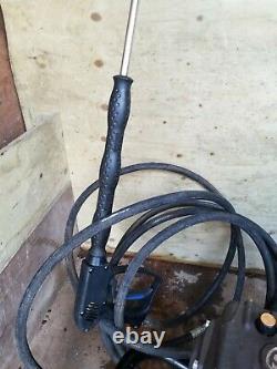 Utilisé Loncin Benzin Puissance Pression Lave 420cc Honda 3600psi Somerset