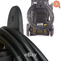 Wilks-usa Nettoyeur Haute Pression Rx510 1950psi Voiture / Patio Electric Power Jet Cleaner